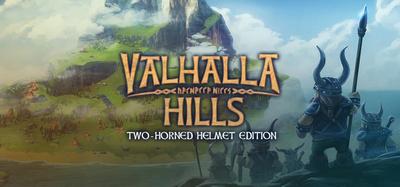 Valhalla Hills Two Horned Helmet Edition-GOG