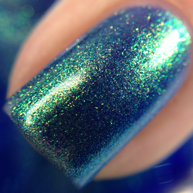 Tonic Polish-Bella