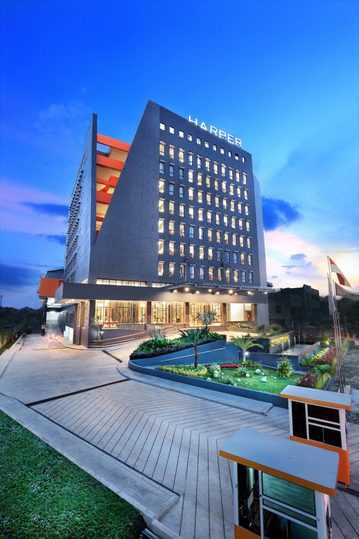 Hotel Herper Palembang, Indonesia - Promo Harga Terbaik