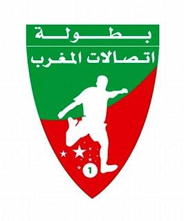 جدول ترتيب فرق الدوري المغربي 2019/2020 اليوم بتاريخ 07-11-2019