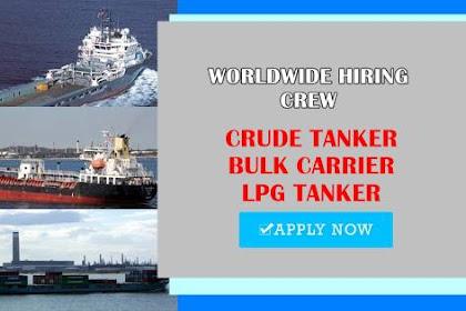 All Posts - Seaman jobs | Seafarer Jobs | Maritime | SEAMAN