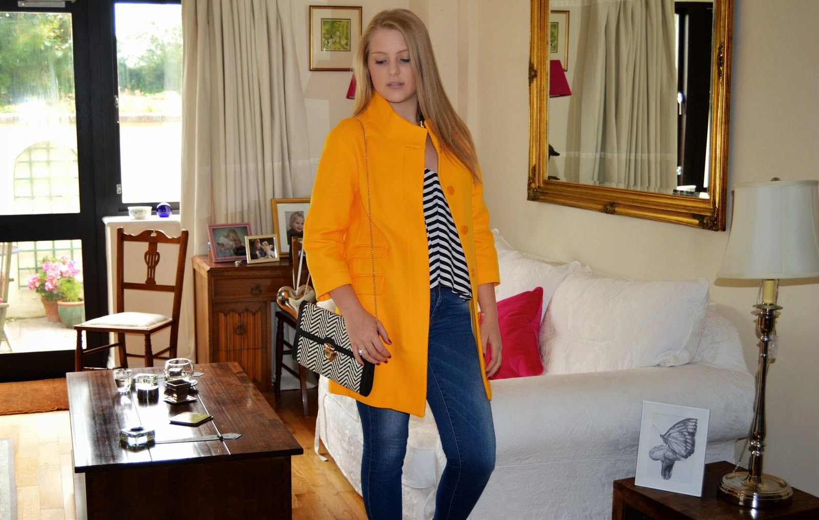 Bright Bold Colours: Part 2 of 2