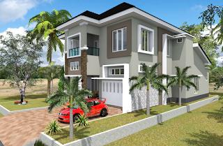 Pemilihan Model Rumah Hunian