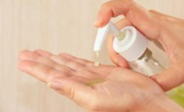 cara membuat hand sanitizer sendiri dengan mudah dan ampuh