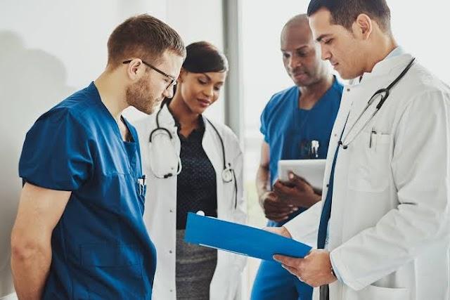Prefeito Hélder contrata 16 novos médicos para atender nas UBS e UPA de Colombo