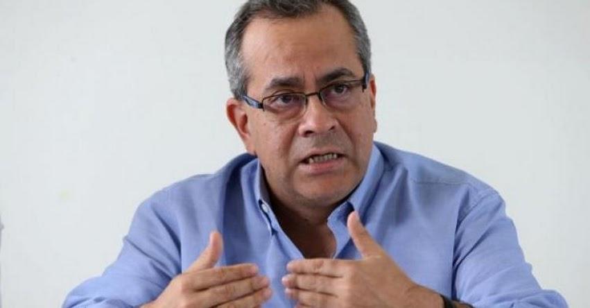 No hay ninguna lógica para que un país elija abrir parte de su economía y no sus escuelas, sostuvo el Ex Ministro de Educación, Jaime Saavedra