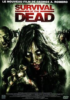 Download Film dan Movie Survival of the Dead (2009) Subtitle Indonesia