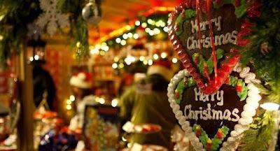 Христиане отпраздновали Рождество по григорианскому календарю