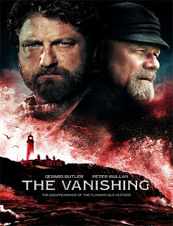 Keepers (The Vanishing) (2018) | DVDRip Latino HD GoogleDrive 1 Link