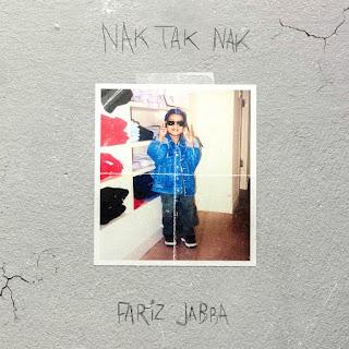 Fariz Jabba - Nak Tak Nak MP3