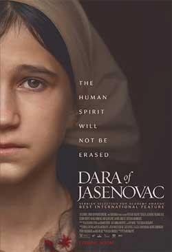 Dara of Jasenovac (2020)