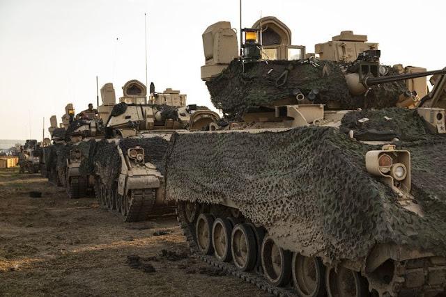 u-s-prepares-to-deploy-bradly-infantry-fighting-vehicles-in-syrias-deir-ezzor-photos