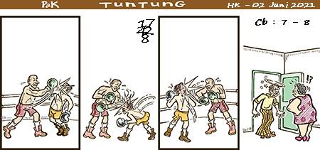Prediksi Togel Pak Tuntung Hongkong Rabu 02 Juni 2021