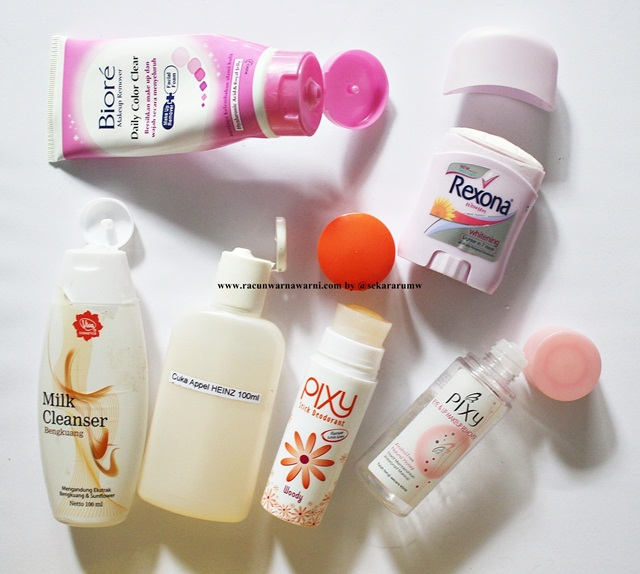Kehabisan First Cleanser