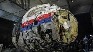 Keluarga Korban Tragedi MH17 Bersiap Hadapi Persidangan Penting