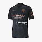 Jual Jersey Manchester City Away 2020-2021