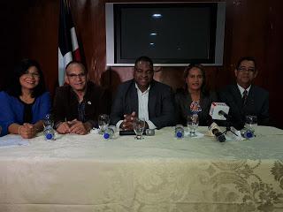 "CDP dedica ""Mes del Periodista"" al maestro Rafael Núñez Grassals; abarca actividades desde el 2 al 28 de abril"