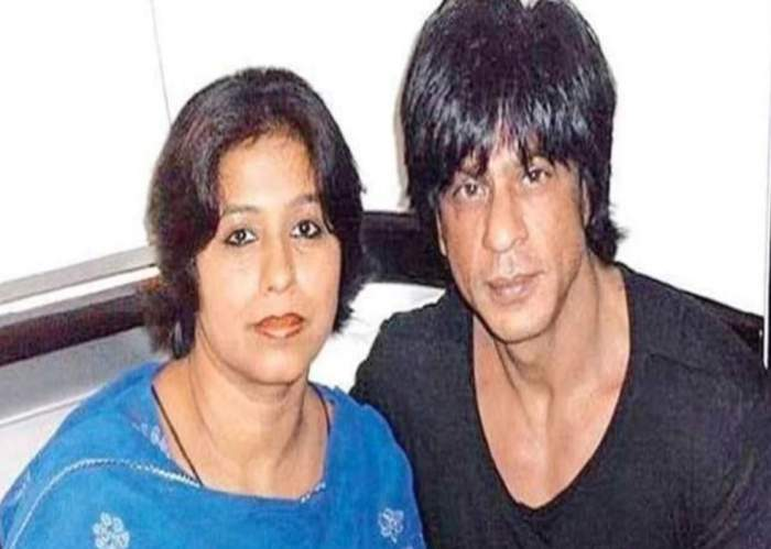 Bollywood Superstar Shahrukh Khans Cousin Sister Noor Jahan Died On Tuesday