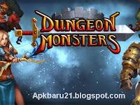 Dungeon Monsters Apk v1.8.473 (Mod Money)