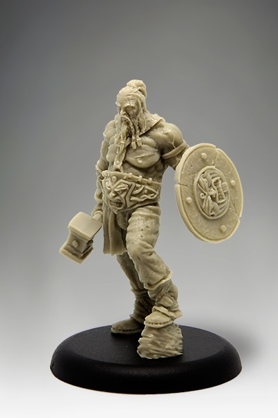 Wargame News And Terrain Black Sun Miniatures New Heroic