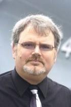 Author Mark Piggott