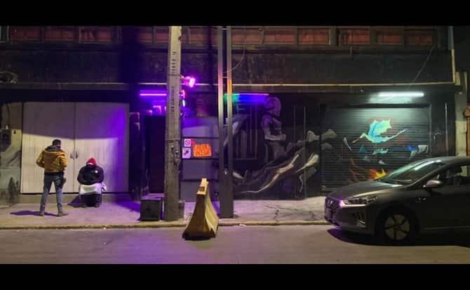 grafitis, 3d,