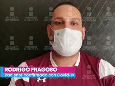 Mexicano con Covid-19 narra el hostigamiento de sus vecinos