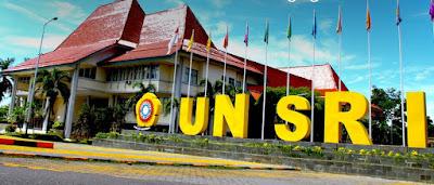 Fakultas dan Program Pascasarjana apa saja yang ada di Universitas Sriwijaya