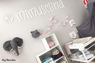 mimuselina abre tienda física en villanueva de la cañada decoración complementos y regalos para bebé