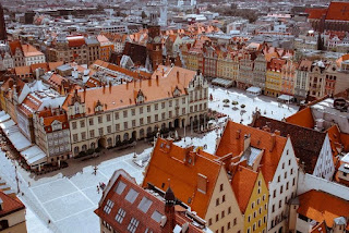Travel Tips To European Countries: Poland