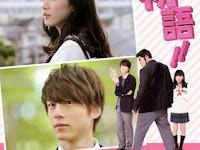 Film My Love Story (2015) 720p BluRay Subtitle Indonesia