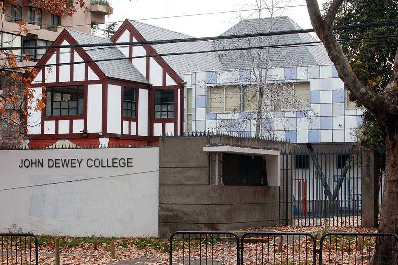 Colegio John Dewey de Las Condes anunció su cierre