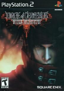 DOWNLOAD Dirge of Cerberus Final Fantasy VII TORRENT