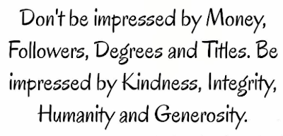 Image of Humanity ,Kindness happiness Quotes