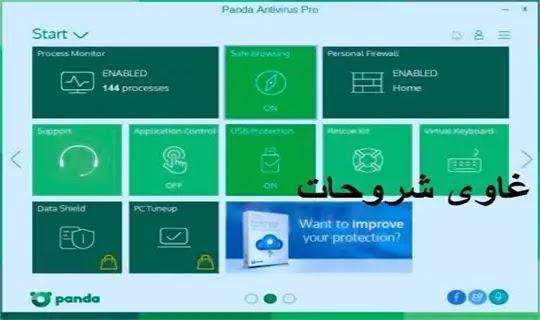 panda antivirus pro 2019 activation code license key