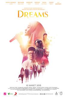 Dreams ( 2016 )