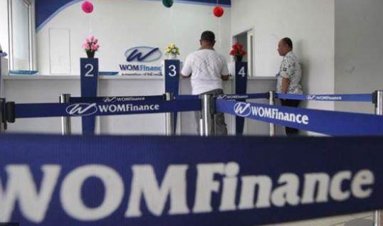 Alamat Lengkap dan Nomor Telepon WOM Finance Yogyakarta