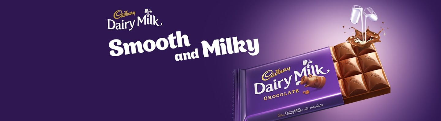 Cadbury Dairy Milk Malaysia YouTube Channel