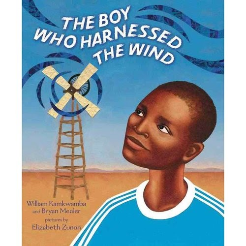 The Boy Who Harnessed the Wind: Book Review