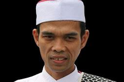 Biodata Lengkap Ust Abdul Somad Lc., D.E.S.A
