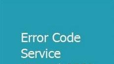 Ketahui Semua Kode Error di Internet & Penyebab Errornya