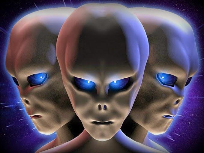 UFO στον Διεθνή Διαστημικό Σταθμό; - Τι λένε οι ειδικοί (βίντεο)