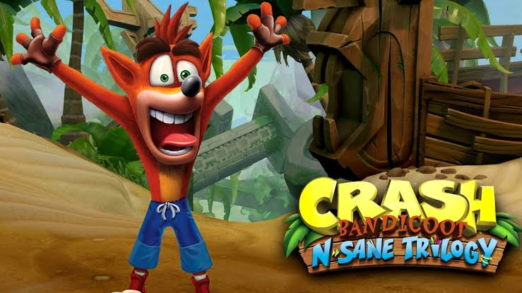 How to backup the save game of Crash Bandicoot N-sane Trilogy (PC version)?