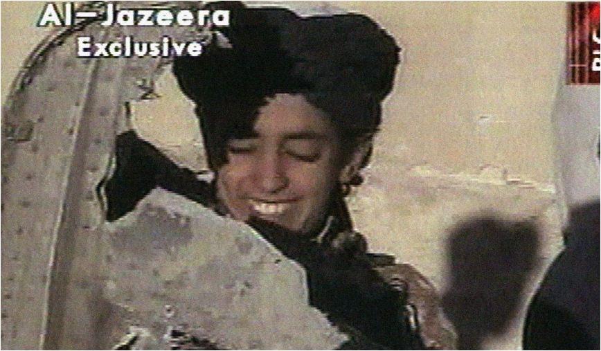Hamza Bin Laden, Pemimpin Baru Al-Qaidah?