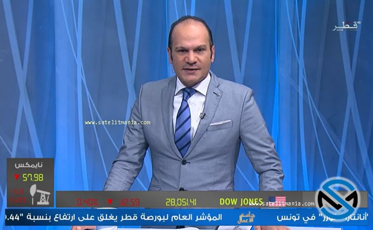 Update Frekuensi Qatar TV di Satelit AsiaSat 5 Terbaru
