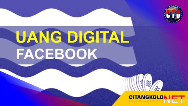 Apa sih Uang Digital Libra?