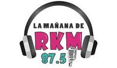 Radio RKM FM 87.5