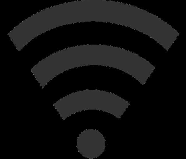 Acceso WiFi