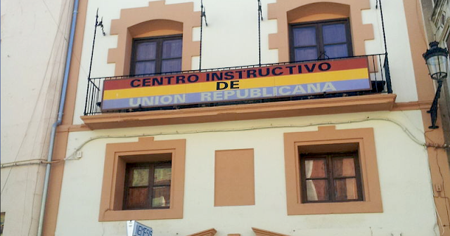 Centro Instructivo de Unión Republicana