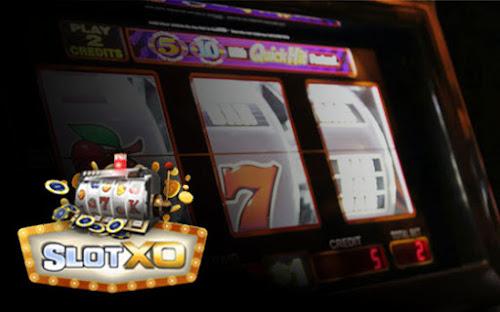 สูตรสล็อตทำเงิน อยากเล่นสล็อตของทาง Slotxo ให้ได้เงิน ต้องทำตามเรา